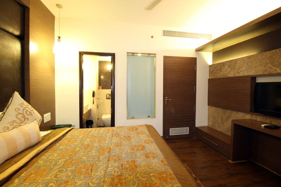 Habitare Boutique Inn, DLF Phase I, Habitare Boutique Inn